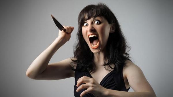 Психопад в отношениях: как избежать скандалов