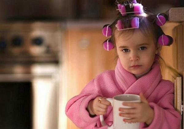 Взрослая девочка: необходимые и достаточные навыки для управления миром мужчин