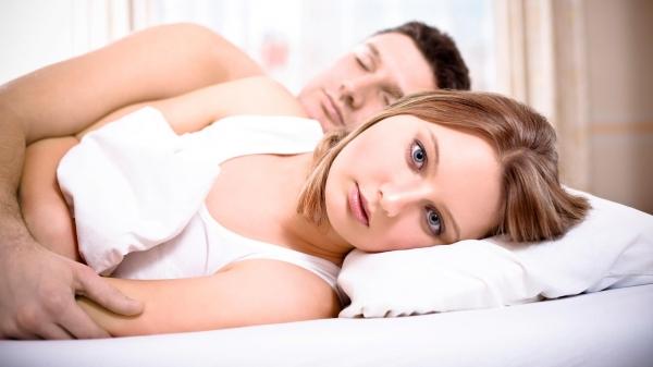 А поутру они проснулись: есть ли жизнь после секса