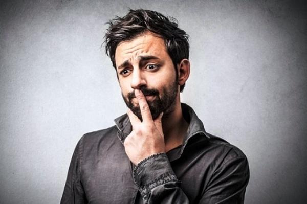 Перевод с мужского на русский: почему мужчины говорят одно, делают другое и что при этом думают