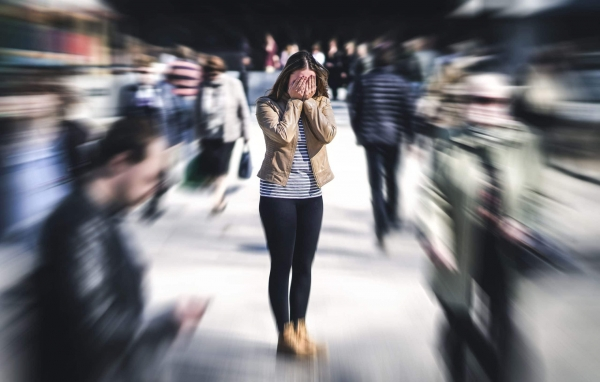 Ты не неудачница: две причины одного одиночества