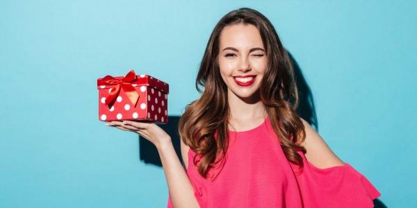 Женский ценник: встроенные покупки