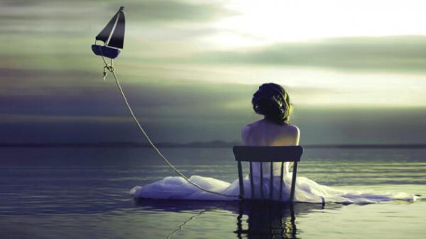 Под лежачий камень: как дождаться своего счастья