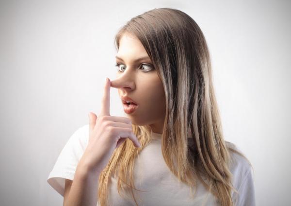 Ты врёшь как дышишь: учимся у мужских людей