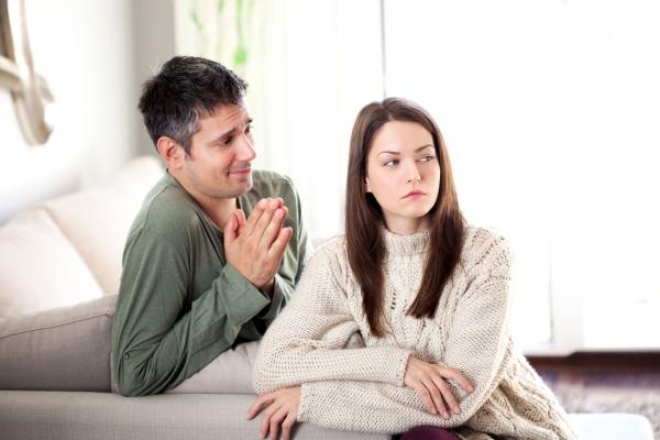Тетенька, прости засранца: цена мужского раскаяния