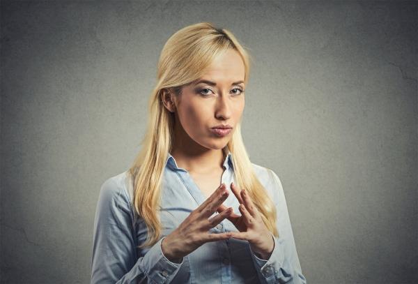 СЛАБОСТЬ ИЛИ ЕСТЕСТВЕННЫЙ ОТБОР? БЛЯДСКАЯ ЗЛОПАМЯТНОСТЬ: КАК С ЭТИМ ЖИТЬ