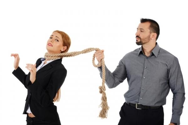Ё - моё! Мужская собственничественность: извлекаем пользу из вредного