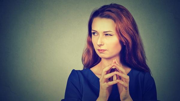 В мужском глазу соломина: как научиться объективности