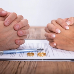 Развод как бизнес: мужская и женская версии