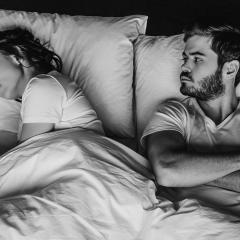 Главная проблема любых отношений: как отстоять право на личную жизнь