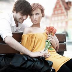 Три типа длительных отношений: выбери четвёртый