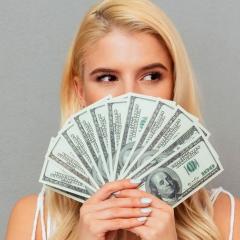 Стать богатым или перестать быть бедным? Как привлечь финансовый успех