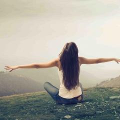 ОТПУСТИТЕ МЕНЯ В ГЕМОРРОИ! НАСЛАЖДЕНИЕ ОДИНОЧЕСТВОМ: СЧАСТЬЕ, НЕДОСТУПНОЕ ЖЕНСКИМ ЛЮДЯМ
