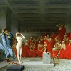 СТРАШНАЯ СЛАБОСТЬ: ЖЕНСКАЯ КРАСОТА И ЕЁ РЕАЛЬНОЕ ВЛИЯНИЕ