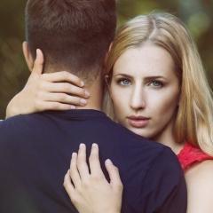 СЕРЬЕЗНАЯ ЖЕНЩИНА: МУЖЧИНА КАК РАБОТА